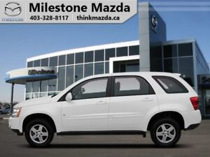 2008 Pontiac Torrent BASE  - Low Mileage