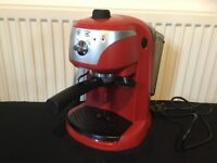 DeLonghi coffee machine Top condition