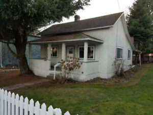 House for rent in Chemainus