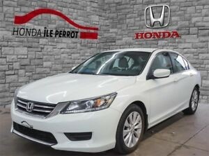 Honda Accord Sedan 4dr I4 Auto LX BLUETOOTH CAMERA DE RECUL  201