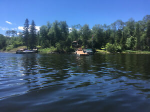 Beautiful cottage for sale, Lake of the woods