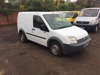 Ford Transit Connect 1.8TDCi ( 75PS ) Euro IV T200 SWB L