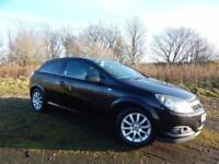 Vauxhall Astra Exclusiv Automatic
