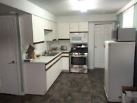 Comfortable, Convenient and Updated Basement Suite