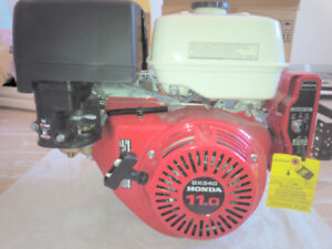 NEW Honda 11 hp GX340 337cc 12V Starter Call Text 705-440-9159