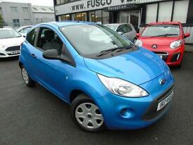 2014 Ford Ka 1.2 Studio - Platinum Warranty!