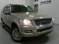 2006 Ford Explorer Limited   - Accident Free