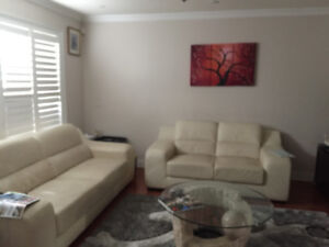 BEAUTIFAL SEMI- DETACHED HOUSE FOR RENT IN HEARTLAND AREA