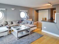 3 bedroom flat in Westferry Road, Isle of Dogs E14