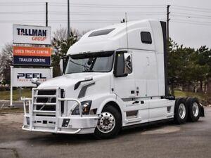 2018 Volvo Trucks VVN 670