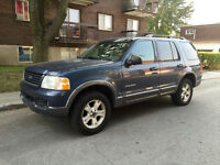 2002 Ford Explorer xlt VUS