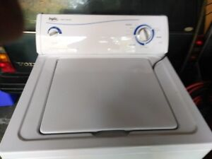 Inglis clothes washer
