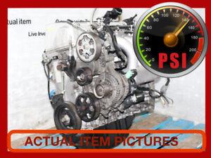 JDM K20A 2.4L VTEC DOHC 2003-2006 MOTEUR POUR ACCORD, ELEMENT