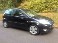 Ford Fiesta Flame, 1.4 16v
