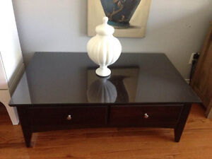 3 Pc Coffee/ End Tables /Lamps