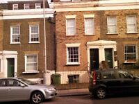 2 LOVELY DOUBLE ALL-INCLUSIVE ROOMS IN FRIENDLY HOUSE, 2 MINS TO NEW CROSS STATION