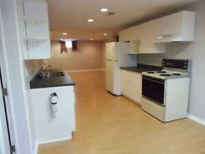 BRIGHT, CLEAN 2 BED BSMNT SUITE - EARLY MOVE IN POSSIBLE