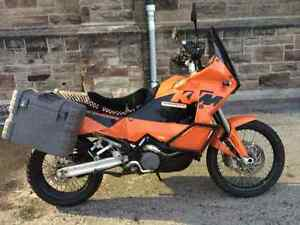 Beautiful Adventure 950 for Sale - mint condition
