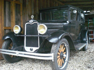 1928 chevrolet for sale or trade