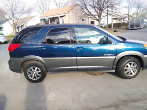 Certified and E-tested2003 Buick Rendezvous
