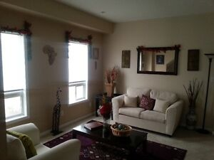 ROOM(S) FOR RENT IN NICE NEIGHBOURHOOD-WHITBY/OSHAWA AREA!