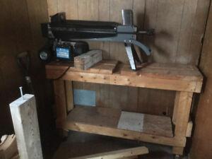 Wood Spilter