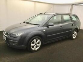 FORD FOCUS 1.8TDCi ZETEC ESTATE 2006 >PRICE REDUCED< FULL HISTORY..DRIVES GOOD