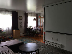 4 1/2 Appartement Lasalle/Lachine 765$ all included, tout inclus