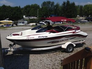 Used 1999 Sea Doo/BRP Challenger 1800
