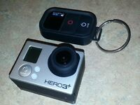 GoPro, Hero 3, Black Edition (highest quality GoPro 3)