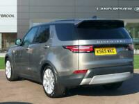 2019 Land Rover Discovery 2.0 SD4 (240hp) HSE Luxury SUV Diesel Automatic