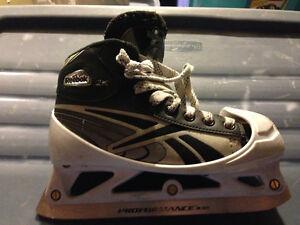 Size 4 Goaile skates