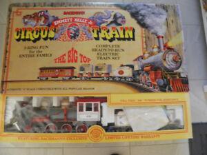 Bachmann  electric train