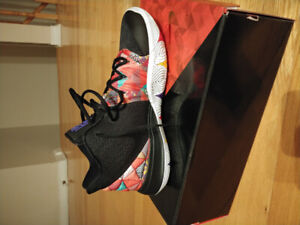 Kyrie 5s Chinese New Year Colorway in Size 10 Mens