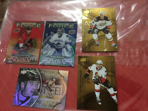 upper deck Tim Horton hockey cards 2016/2017