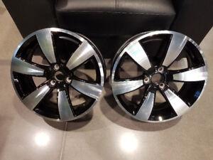 "Spyder Wheels 15"" take offs"