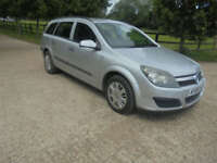 Vauxhall Astra 1.3 TD DIESEL ESTATE