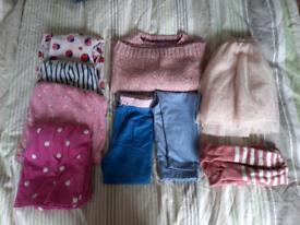 Clothes bundle 18-24 months