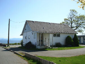 Semi-waterfront Development Property with Income Campbell River Comox Valley Area image 7