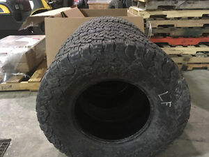 3-315/70/17 BFG All-Terrain TKO