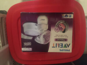 Tire-lait automatique / breast pump (marque: Philips Avent)