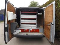 Ford Transit T330 2.2 110bhp SWB - MOBILE WORKSHOP with 50k Miles