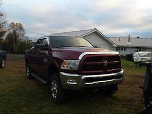 2016 Ram 2500 outdoorsman Pickup Truck