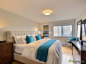 Spacious Condo Located in Chomedey! *275000$*
