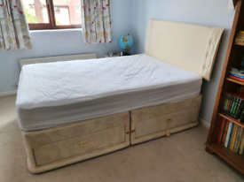 Free doble bed frame
