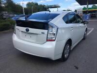 Toyota Prius 1.8 2011(61) Hybrid (BIMTA CERTIFIED MILEAGE)