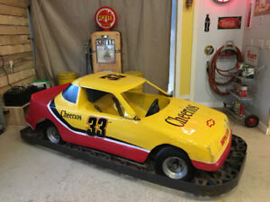9 hp NASCAR Go Cart