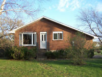 Country Home for Sale on 2 Acres