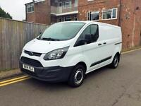 2014 Ford Transit Custom 2.2 TDCi ( 100PS ) 290 ECO 93,000 Miles MWB