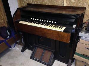 harmonium, orgue, antiquité